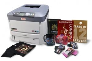Oki c711wt hvit toner printer http://www.themagictouch.se