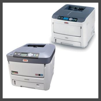 Laserskrivare-Transfer